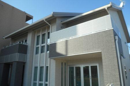 充実の高級二世帯住宅
