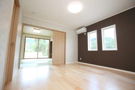 床暖房の魅力