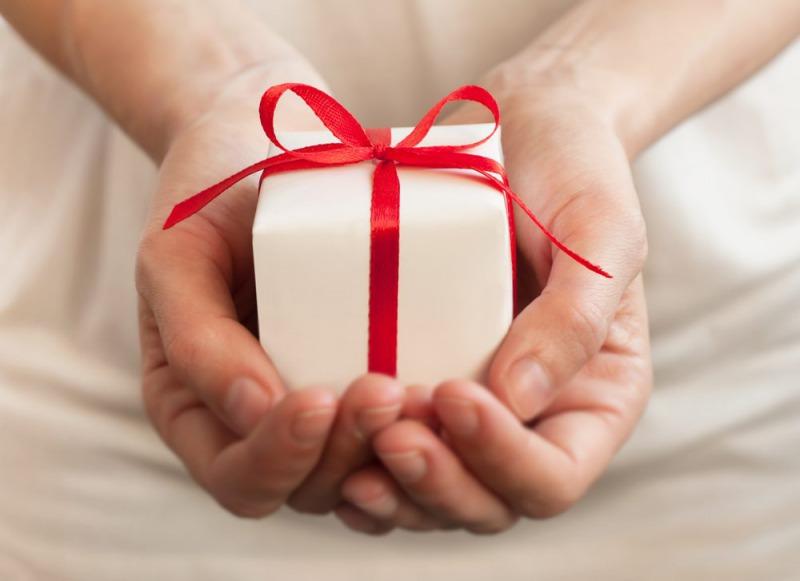 旬な贈り物