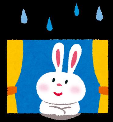 梅雨の結露対策