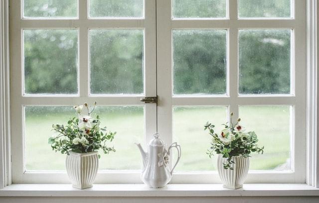 窓を考える