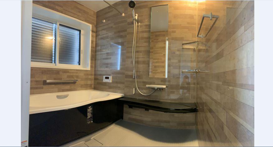 浴室<br/> リクシル アライズ